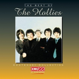 The Hollies альбом The Best Of The Hollies