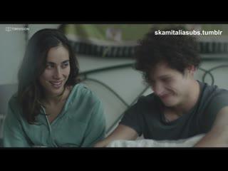 Skam italia - s03e11 (clip 1) - washing machine