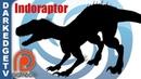 Spore Indoraptor Jurassic World Updated
