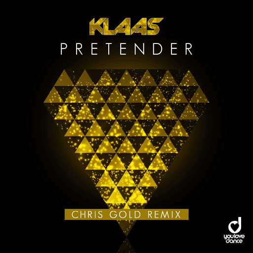 Klaas альбом Pretender (Chris Gold Remix)