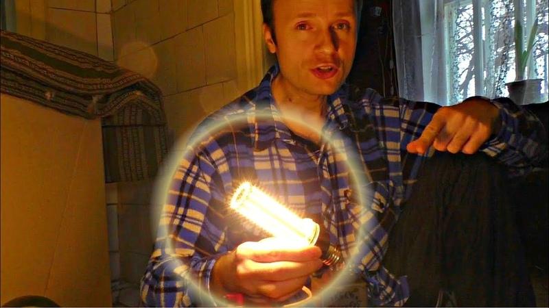 ✅Бесплатное электричество из Земли и Нулевого провода 😃 Свободная энергия блуждающих токов
