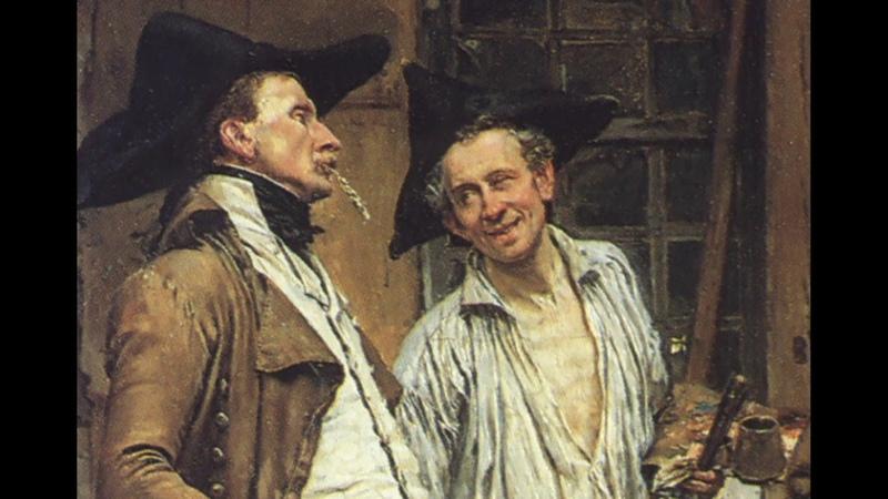 Жан-Луи-Эрнест Месонье (Meissonier Jean-Louis Ernest) картины великих художников