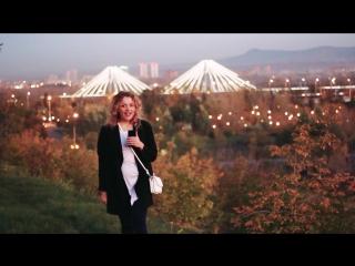 Александра Борутто Кастинг на ведущего МУЗТВ #яведущиймузтв