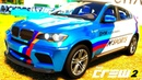 THE CREW 2 GOLD EDiTiON (TUNiNG) BMW X6 M PART 485
