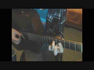 Clara's theme by Tommy Emmanuel