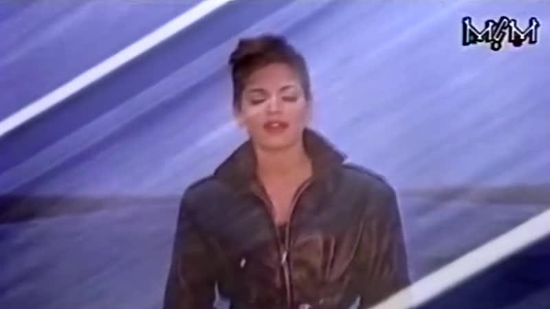 Nina - The Reason Is You (Version 2) 1994