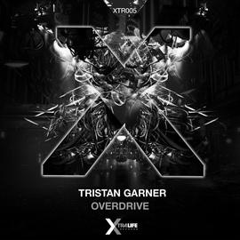 Tristan Garner альбом Overdrive
