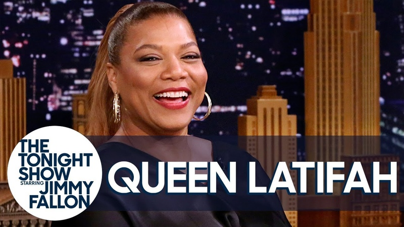 Queen Latifah Reveals Tiffany Haddish's Intense Reaction to Meeting Mary J. Blige