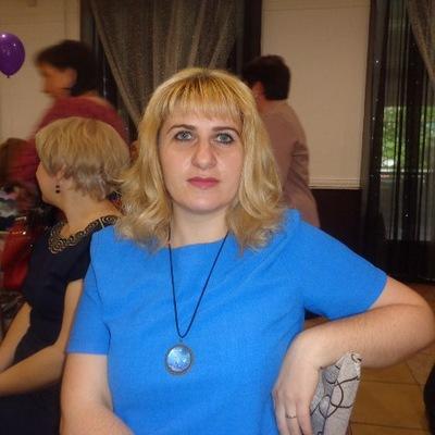 Оксана Куцуева