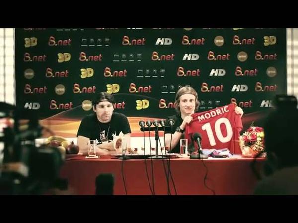 Bnet - Luka Modric
