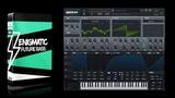 Enigmatic Serum Soundbank Walkthrough Future BassPop Presets
