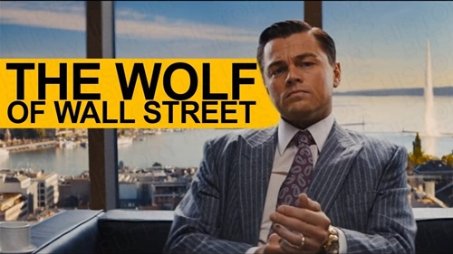 The Wolf Of Wall Street Torrent