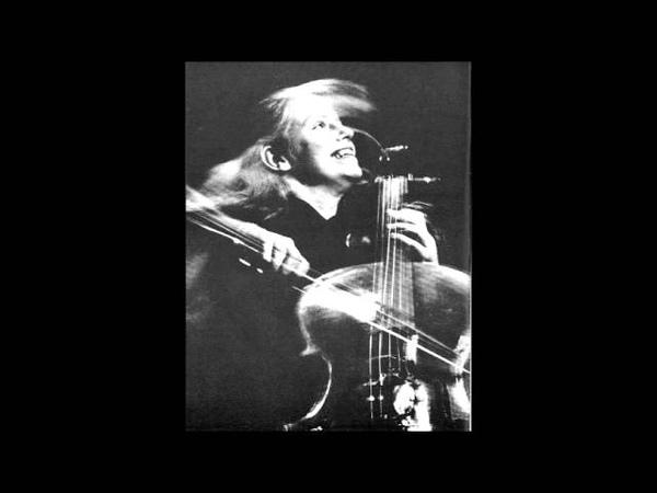 Jacqueline du Pré, Schumann Cello Concerto in A minor Op.129