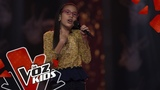 Nathalia canta Adi