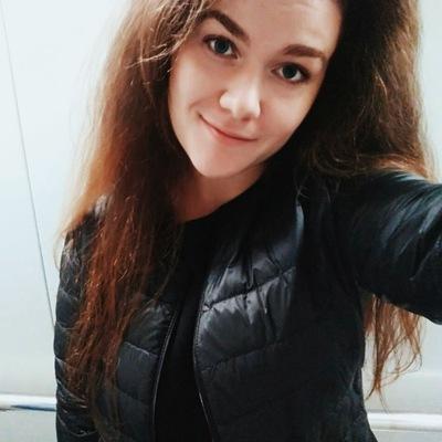 Любовь Данилевич