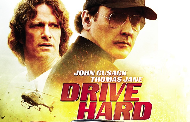 Drive Hard In Hindi Dubbed Torrent