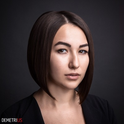 Катерина Арсентьевна