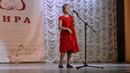 Москва майская, исполняет Надежда Павлова. Конкурс Богородская лира, г. Ногинск