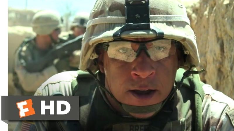Billy Lynn's Long Halftime Walk (2016) - It's Going Down Scene (6/10) | Movieclips