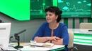 Гость на Радио 2. Юлия Макеева, начальник отдела культуры администрации Комсомольска-на-Амуре.