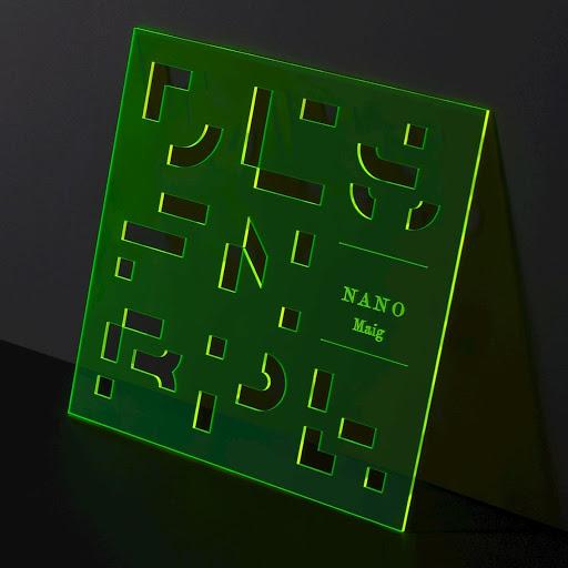 Nano альбом Maig