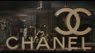 Chanel No. 5: The Film. Nicole Kidman (Николь Кидман) (2006 г.) [Реклама]