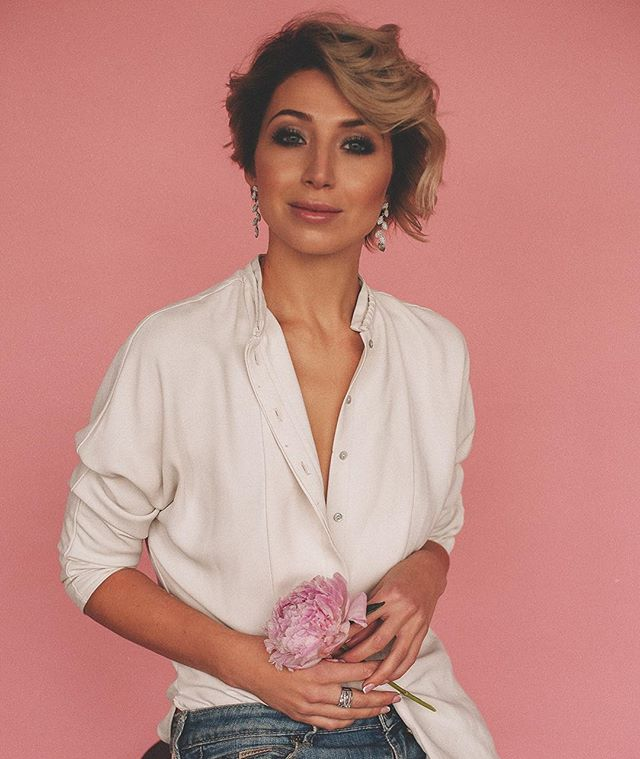 Мария Голицына | Москва