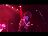 Wolfmother - Sweet Spot (Live at the Waiting Room Lounge Omaha NE 9.17.2018)