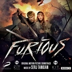 Serj Tankian альбом Furious (Original Motion Picture Soundtrack)