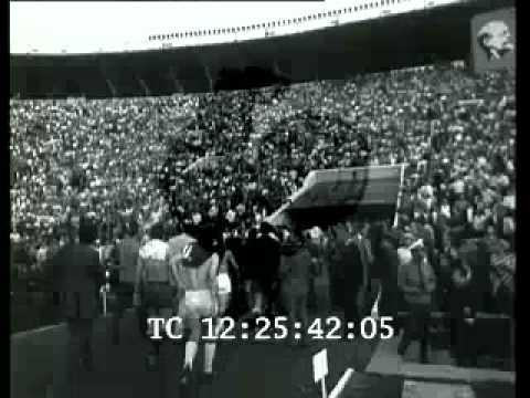 1971 (30.05) USSR - Spain - 2-1 EC qualifying match