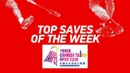 Top Saves of the Week YONEX CHINESE TAIPEI OPEN 2018 BWF 2018