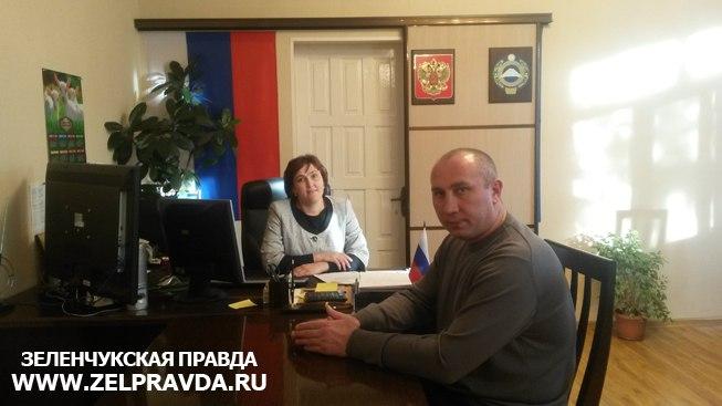 Сколько зарабатывают в администрации Зеленчукского сельского поселения?