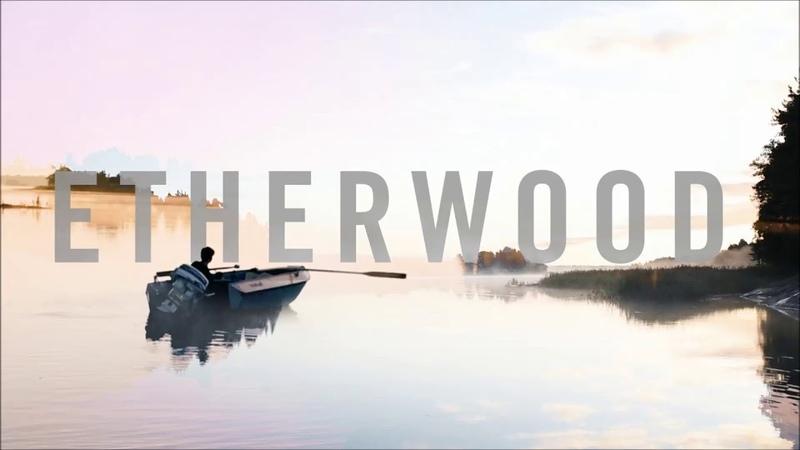 'In Stillness' Etherwood Liquid Drum and Bass Mix Week 91