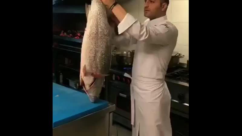 Рыбное Изобилие