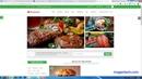 [Customer Theme] SM Restaurant - Responsive Restaurant Theme for Magento