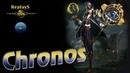 HoN - Chronos - 🇯🇴 mofonub Diamond II