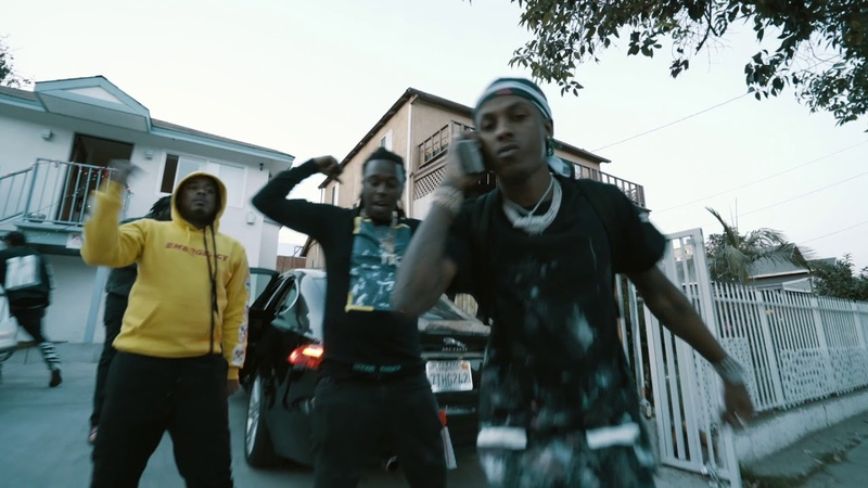 Richie Wess Yung Dred Ft. Rich The Kid - INTRO (Official Video)