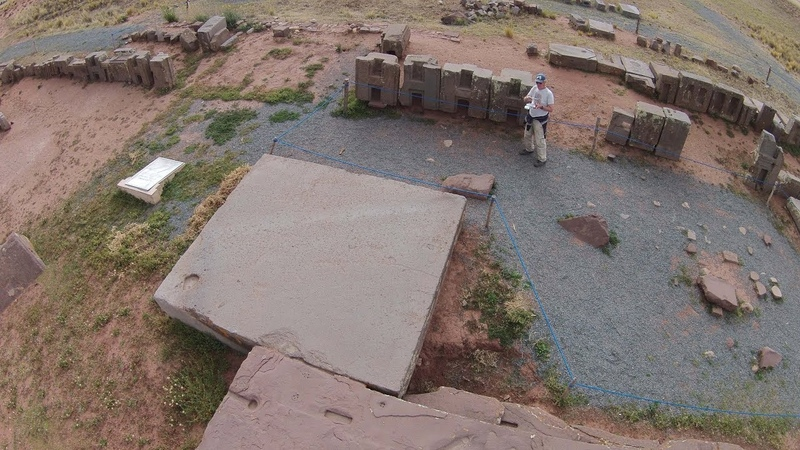 Puma Punku And Tiwanaku In Bolivia: Strangest Ancient Site On Earth?