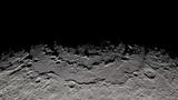 Moon Images from Lunar Reconnaissance Orbiter Clair de Lune