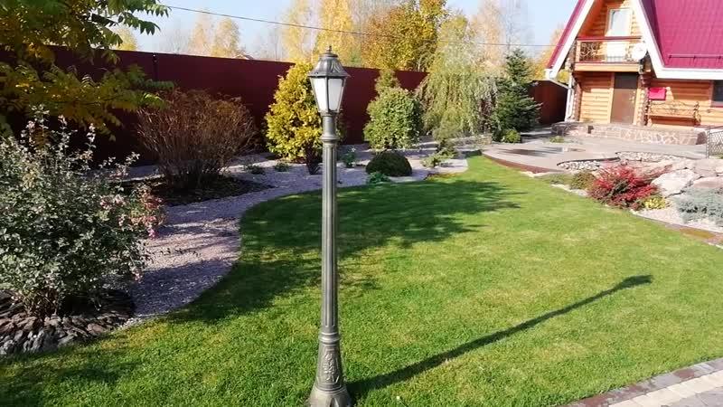 Ландшафтная мастерская г. Арзамас. Посадки деревьев и кустарников, устройство декоративных отсыпок, рулонного газона