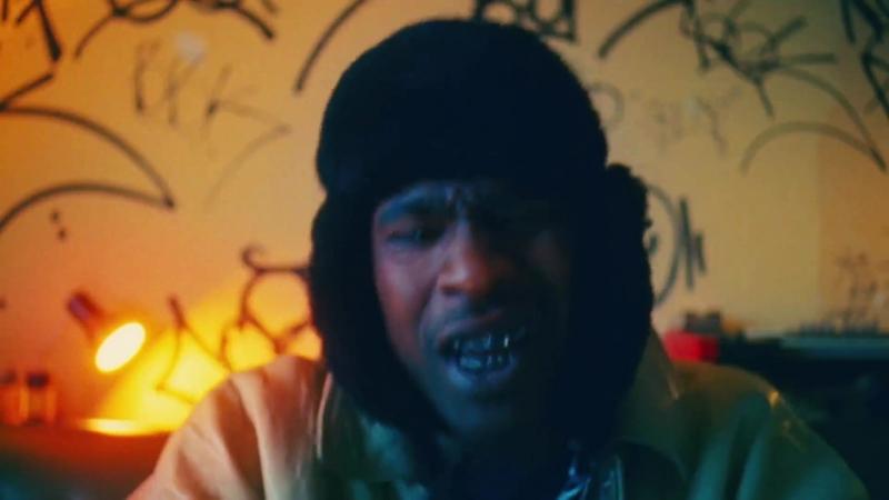 A$AP Rocky — Praise The Lord (Da Shine) (Feat. Skepta) [CLICK]