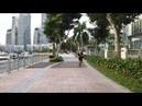 Walk 14 VivoCity to a Sunset at Labrador Park Singapore
