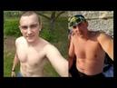 100 дневный воркаут. Похудел на 12кг Моя трансформация.моястодневка (часть 3 финал)