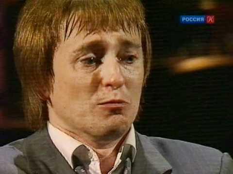 С.Безруков - Я усталым таким еще не был...