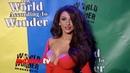 Courtney Stodden Attends the First Annual WOWie Awards Red Carpet - EXCLUSIVE!