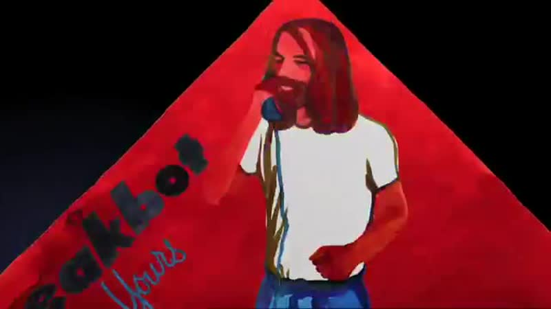 Breakbot Baby I M Yours Feat Irfane Official Video.mp4