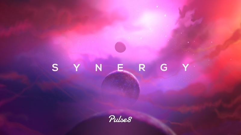 Synergy A Mystical Chillstep Mix