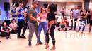 Nelson Freitas - This Love | Brazilian Zouk Dance | Kuna, Julissa, Tori | Midnight Marathon 2018