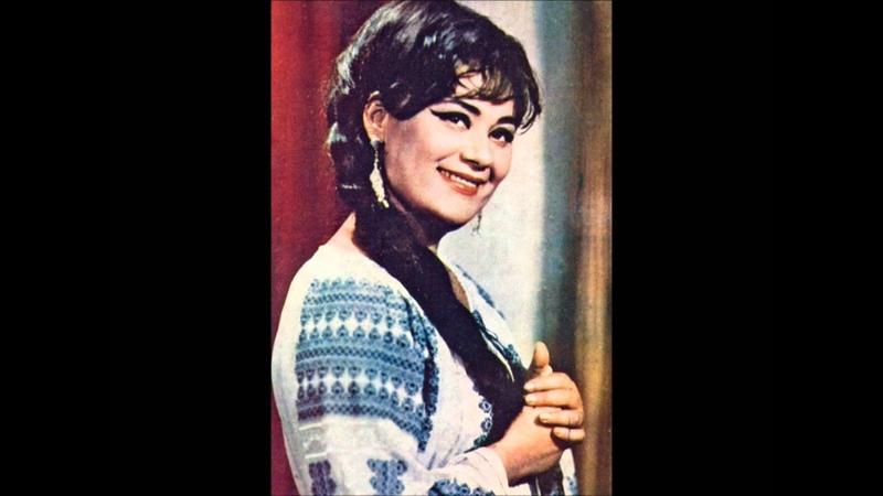 Мария Биешу Дойна Maria Bieşu Doina Moldavian song