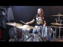 Paiste 20 Rude Power Ride vs. Zildjian 21 Z3 Mega Bell Ride